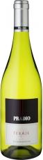 Pradio Chardonnay Teraje  DOC  2015