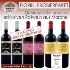 Fiorini Probierpaket