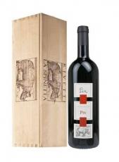 La Spinetta Pin Monferrato rosso DOC 2008 Magnum