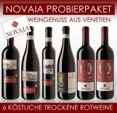 Probierpaket Veneto  Novaia
