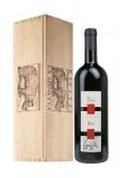 La Spinetta Pin Monferrato rosso DOC 2009 Magnum